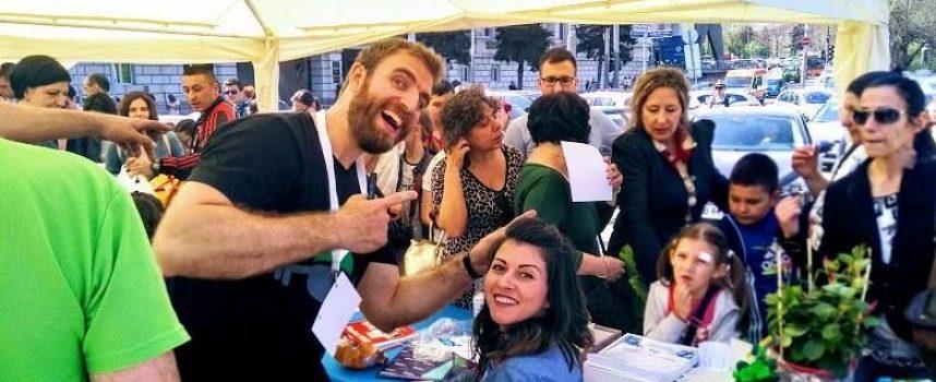 """""""Капачки за бъдеще"""" се събират днес в Пазарджик, даряват кувьоз във Велинград"""