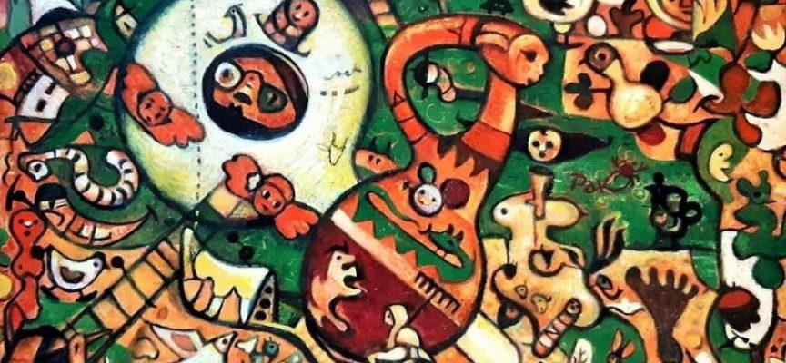 Иди и виж: Юбилейната изложба на Стоян Раканов в Пещера