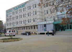Д-р Тиков дарява 5 дихателни апарата на Министерство на здравеопазването