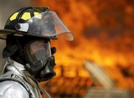 Натоварен уикенд отчитат от пожарната, 42 сигнала отработиха огнеборците