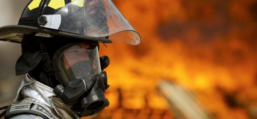 Кола се самозапали край Славовица, газова бутилка гръмна в двор на пазарджишка къща