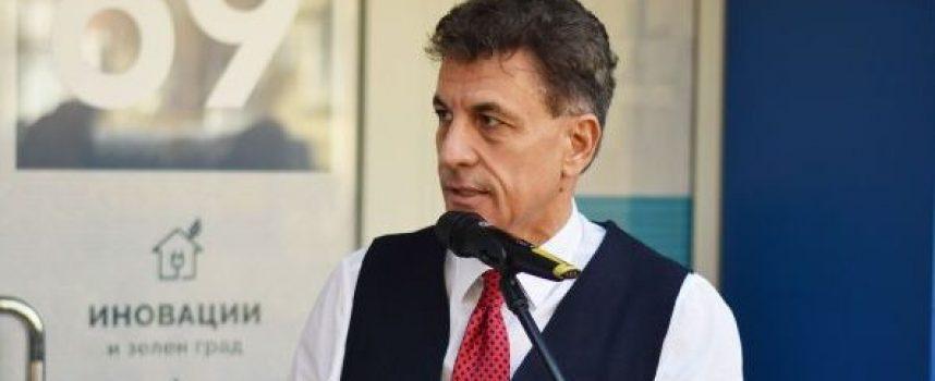 Тодор Попов: Гледаме напред и нависоко, моят приоритет са хората