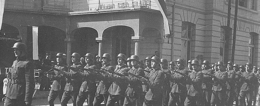 107 г. от началото на Балканската война ще отбележат офицерите и сержантите от запаса