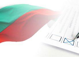 Изборният ден в областта приключи, гласуваха 47.71% от избирателите