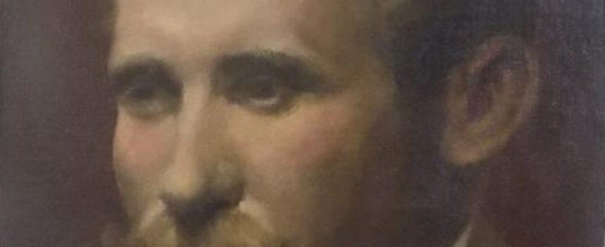 По следите на времето: Стрелчанин, ученик на Вешин, е нарисувал чудотворната Света Богородица, ето цялата история