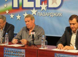 Иван Панайотов: Пазарджик върви с уверени стъпки към пропастта и ако не вземем решителни мерки можем тежко да пропаднем
