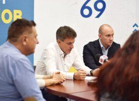 Тодор Попов: Да си иновативен, означава да си успешен