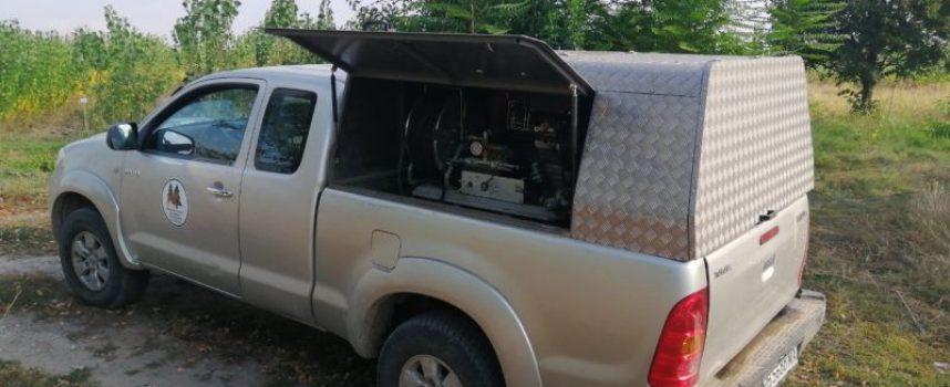 81 пожара от началото на годината са регистрирани на територията на ЮЦДП – Смолян