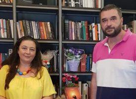 """Пазарджик: Специалната улица """"Пейо Яворов"""" в Пазарджик и най-новото ѝ кафене"""