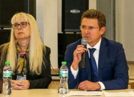 ПП ГЕРБ подкрепи независимата кандидатура на инж. Георги Павлов за кмет на община Стрелча