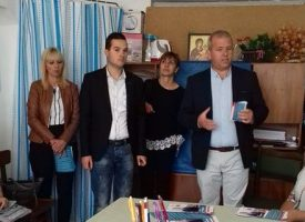 Йордан Младенов, кандидат за кмет на община Пещера: Поставените от хората проблеми са решими и то с общински средства