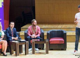 Тодор Попов: Инвестицията в младите е най-сигурният път към успеха