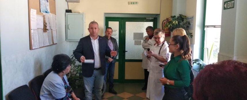 Йордан Младенов, кандидат за кмет на община Пещера: Обществен съвет от граждани ще подпомагакмета за решаването на различни проблеми