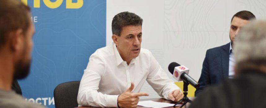 Тодор Попов: Най-голямото богатство на един град са хората