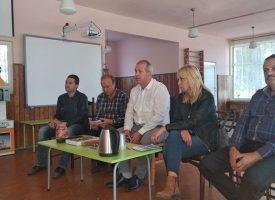 Йордан Младенов, кандидат за кмет на община Пещера: Ще направя постъпления към местния бизнес за осъществяването на частични ремонти, дарения и видеонаблюдение на детските заведения