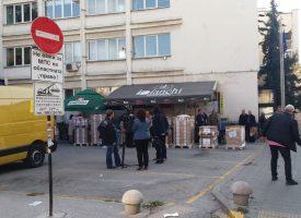 Пристигнаха бюлетините, вижте образците за община Пазарджик