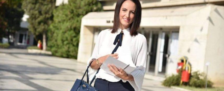 """Велина Георгиева – Петкова, кандидат за общински съветник от """"БСП за България"""": Идеите побеждават интересите"""