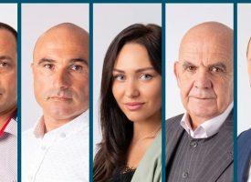 """Още десет от кандидатите за съветници в листата на """"Новото време"""""""