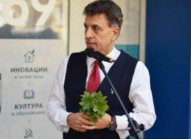 Тодор Попов: Един кмет трябва да обединява хората, не да ги разделя