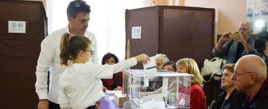 Тодор Попов: Гласувам за по-добрите възможности и развитие на Пазарджик