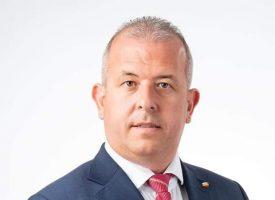 Йордан Младенов е избран за титулярен член на НСОРБ в Политическия комитет на Съвета на европейските общини и региони