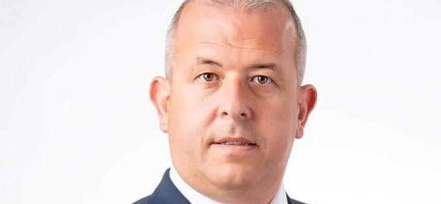 Обръщение на кмета Йордан Младенов към жителите на общината по повод ново инвестиционно намерение