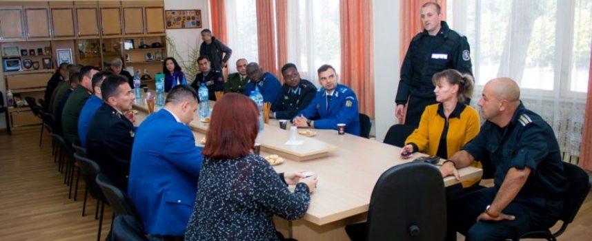 Пазарджик е домакин на среща на шефове на жандармерии от 11 държави