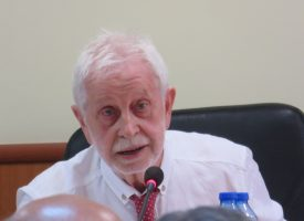 Хари Харалампиев оглави Общинския съвет