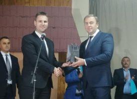 Новоизбраните съветници в Сърница положиха клетва