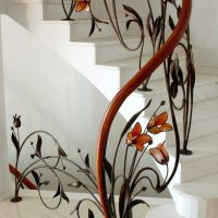 Твоят дом: Стълбището се превръща в акцент на интериора