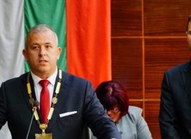 Пещера: Йордан Младенов, кметовете на села и общинските съветници положиха клетва и встъпиха в длъжност