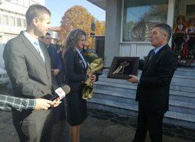 Брацигово: Надя Казакова, кметовете на кметства и съветниците положиха клетва