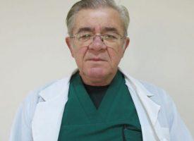Д-р Веселин Станев приема безплатно в МБАЛ Здраве – Пазарджик