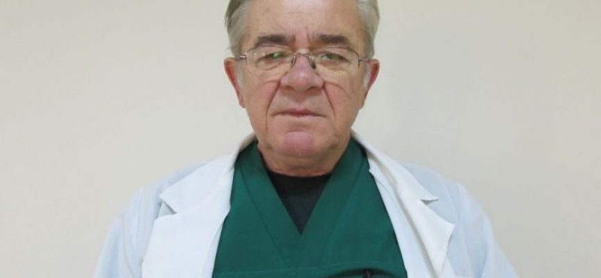 В ДКЦ-1: Д-р Станев ще приема за безплатен преглед деца с хирургичен проблем