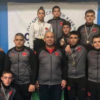 """Джудистите на """"Кодокан"""" и Спортното с нов успех от международен турнир"""