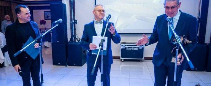 """Иван Неделчев стана """"Предприемач на годината"""", д-р Спиридонова взе наградата за иновации, д-р Ситнов със специален приз"""