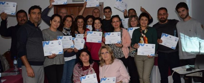 """Петима експерти от РУО на МОН посетиха Португалия във връзка с проект по """"Еразъм+"""""""