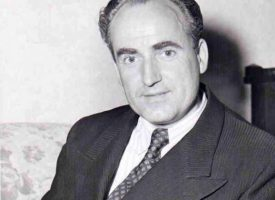 УТРЕ: Обединени земеделци ще почетат паметта на д-р Г. М. Димитров