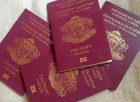34982 лични карти, 14831 паспорта и 17904 шофьорски книжки изтичат в областта през 2020