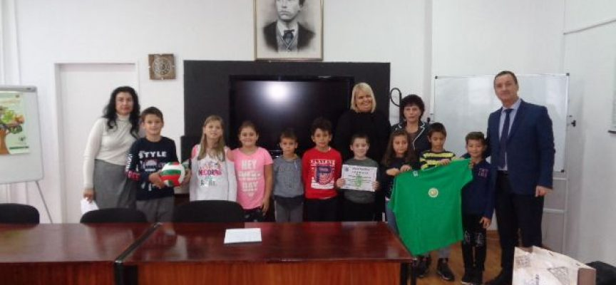 РИОСВ–Пазарджик и Община Велинград с обща инициатива в Европейската седмица за намаляване на отпадъците