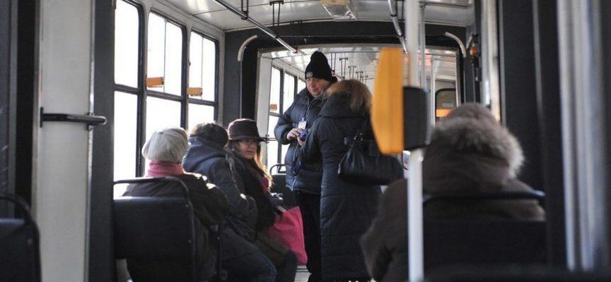 През почивните дни: Автобуси заменят тролеите