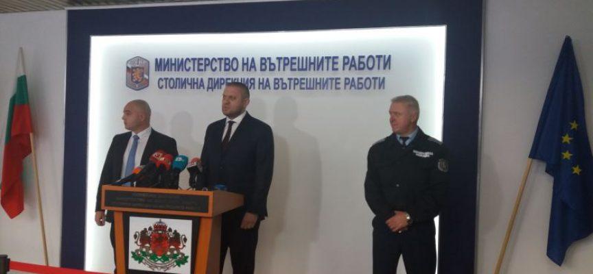 Гл. комисар Ивайло Иванов: Няма да толерираме хулигански прояви, 3-ма ще бъдат под гаранция заради побоя