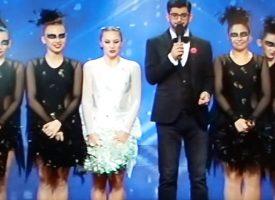 """Подкрепете """"Мистерия"""" на кратък номер 17647, за да участват във финала на """"България търси талант"""""""