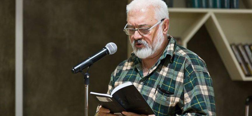 Време за литература: Еретичният поетичен свят на големия Ламбовски