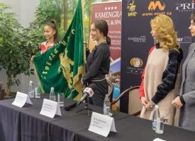 """Тази вечер: """"Златните момичета"""" на България представят спектакъла си в Арена Асарел – Панагюрище"""