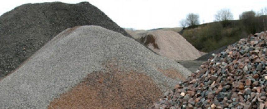 Прекратиха концесия за добив на инертни материали в община Лесичово