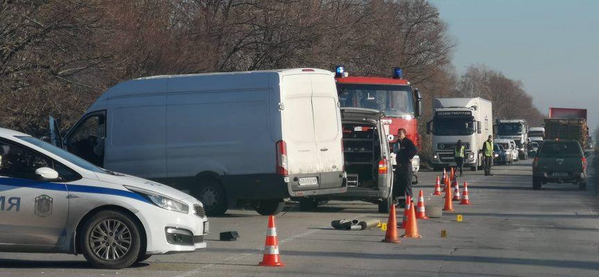 Пловдивчанка и карловка са загиналите в катастрофата днес