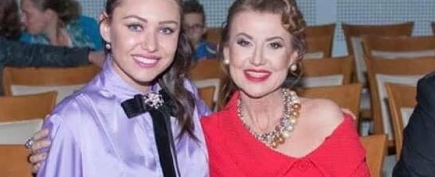 Илияна Раева: Ренета Камберова винаги е знаела какво точно иска!