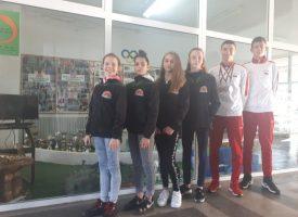 7 възпитаници на Спортното училище са номинирани за Спортист на публиката