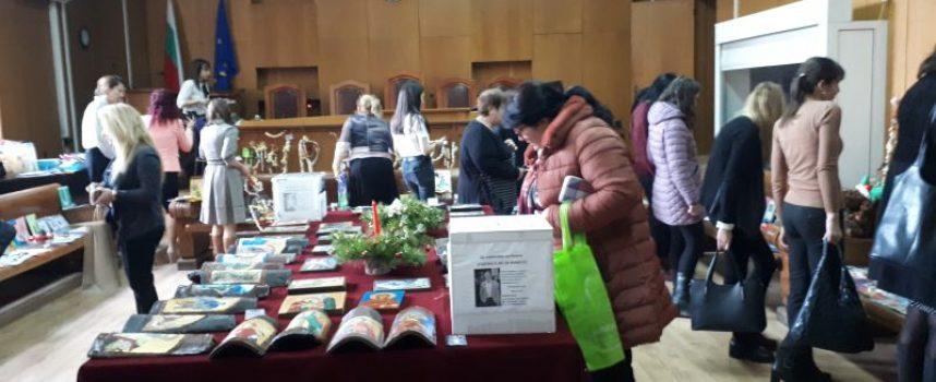 Днес и утре: Благотворителен базар за Георги Арнаудов в Съдебната палата